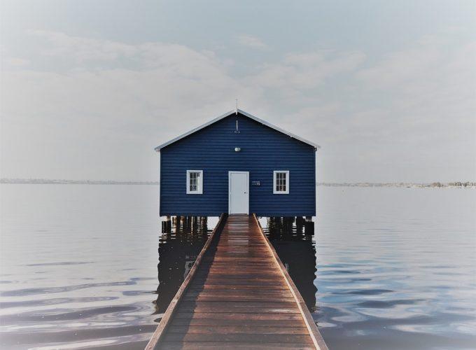 energicky soběstačné domy