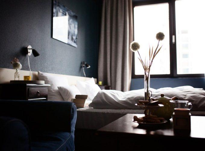 Jak správně vybrat postel