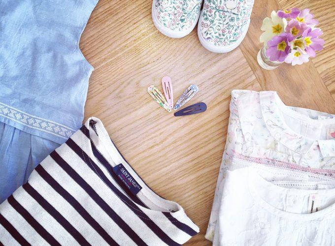 Jarní outfity pro nekonečné kombinace