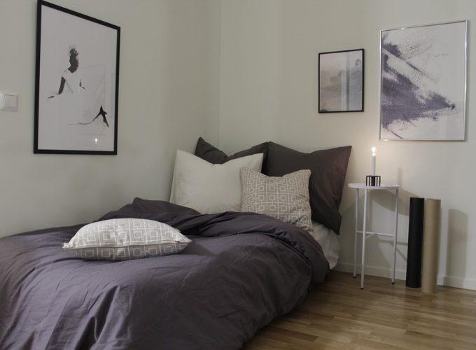 Ložní prádlo má vliv na kvalitu našeho spánku. Vybírejte podle materiálu