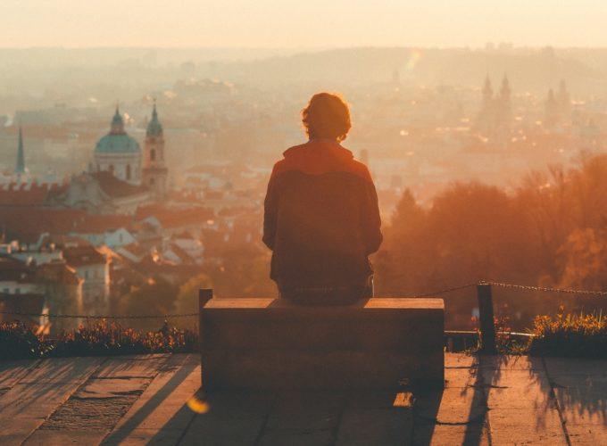 Výjimečnost Prahy