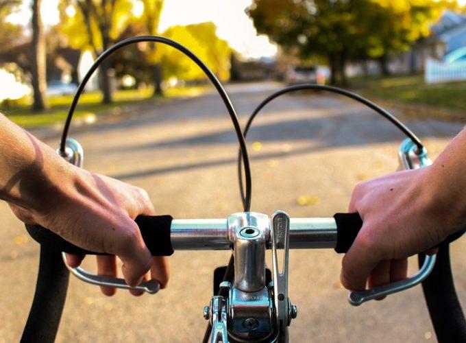 Vydáváme se na kole po exotických destinacích