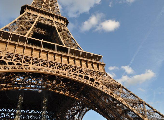 Paříž a její zajímavosti