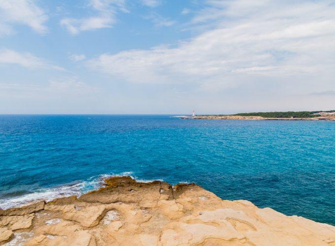 plavba napříč Středomořím
