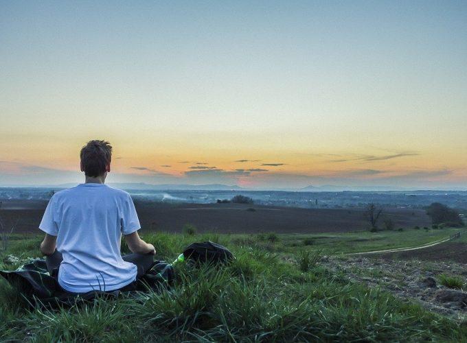 Důvody, proč je dobré meditovat