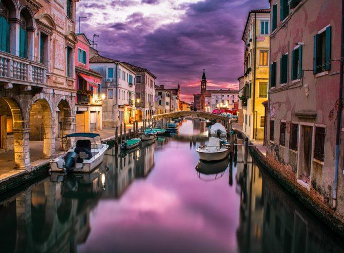 Proč se ještě letos vydat do Benátek?