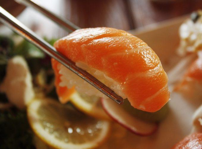 Sushi a jeho hodnota pro zdraví