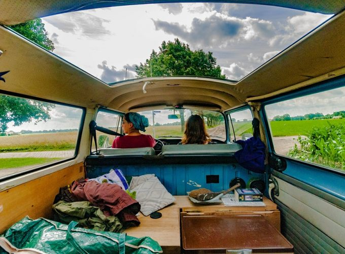 Tipy pro letní road trip aneb vyrážíme na dovolenou autem